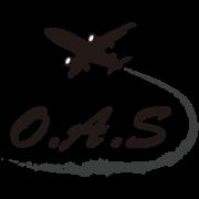 沖縄エアシステム株式会社のロゴ